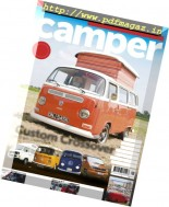 Volkswagen Camper and Commercial - February 2017