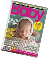 Your Baby - March-April 2017