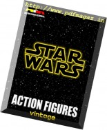 AFR Action Figure Resource - Star Wars Action Figures Vintage (2017)