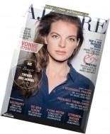 Ajoure Magazin - Marz 201