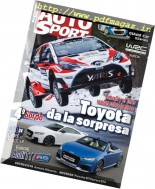 Auto Sport - 14 Febrero 2017