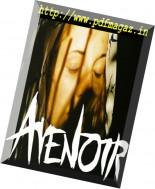 Avenoir Magazine - Issue 2, 2017