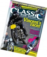 Classic Bike Guide - March 2017