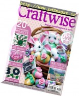 Craftwise - March-April 2017
