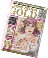 Cross Stitch Gold - Issue 136, 2017