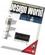 Design World - February 2017