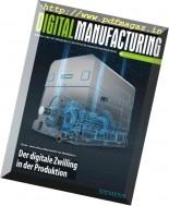 Digital Manufacturing - Nr.1, 2017
