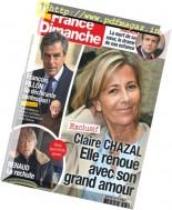 France Dimanche - 17 au 23 Fevrier 2017