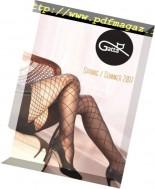 Gatta - Spring-Summer Collection Catalog 2017