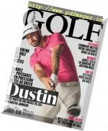 Golf Digest France - Fevrier 2017