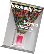 Hospitality Design - February 2017