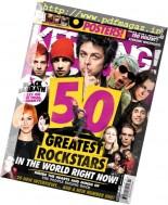 Kerrang! - 18 February 2017