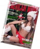 Latin American Model - Diciembre 2016