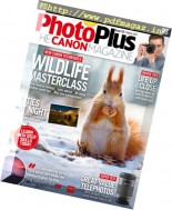 PhotoPlus - March 2017