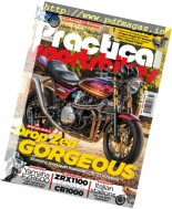 Practical Sportsbikes - Issue 77, March 2017
