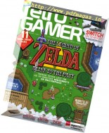 Retro Gamer UK - Issue 165, 2017