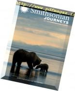Smithsonian Journeys - 2017-2018 Worldwide Tours & Cruises