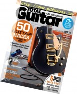 Total Guitar - March 2017