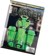 Urban Bagger - March 2017