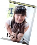 Dekko Magazine - Winter 2016-2017