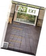 Entext Magazine - Novembar-Decembar 2016