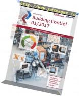 Konradin Industrie Sonderheft - Building Control Nr.1, 2017