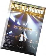 Lighting & Sound America - February 2017