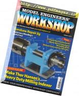 Model Engineers' Workshop - March 2017