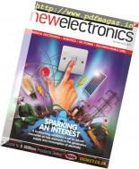 New Electronics - 14 February 2017