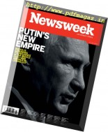 Newsweek International - 17 February 2017