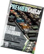 Premier Guitar - March 2017