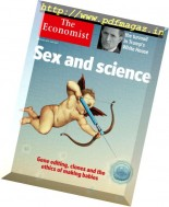 The Economist USA - 18 February 2017