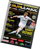 The Non-league - Issue 14, 2017