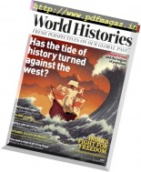 World Histories - Issue 1 January 2017