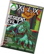 Xbox Brazil - Ed. 129, Fevereiro 2017