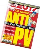 Auto Plus - Hors-Serie - Le Guide Anti-PV 2017