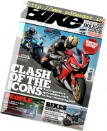 Bike UK - April 2017