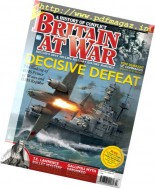 Britain at War - Issue 119, March 2017