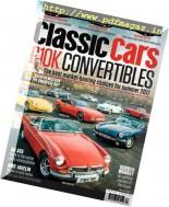 Classic Cars UK - April 2017