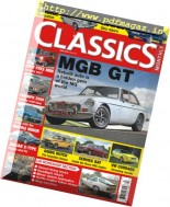 Classics Monthly - April 2017