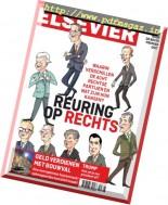 Elsevier - 18 Februari 2017