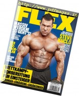 Flex Germany - Marz 2017