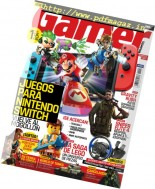 Gamer Spain - Marzo 2017