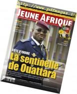 Jeune Afrique - 12 au 18 Fevrier 2017