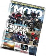 La Moto Spain - Marzo 2017