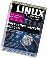 Linux-Magazin - April 2017