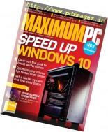 Maximum PC - Spring 2017