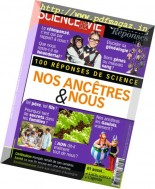 Science & Vie Questions Reponses - Mars-Avril 2017