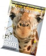 Smithsonian Magazine - March 2017