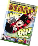 The Beano - 25 February 2017